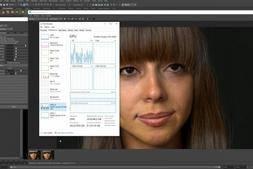喜大普奔,阿诺德渲染器 Arnold 5.3 GPU 终于来了 最新版本新特性介绍及升级内容!