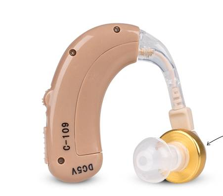 第050期 – C4D《每周一模》建模作业 –助听器 - R站|学习使我快乐! - 6