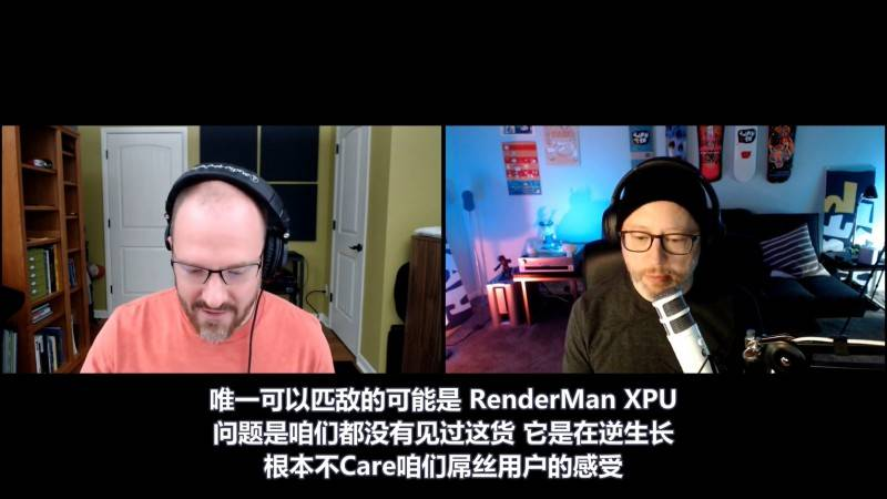 【R站译制】中文字幕 《Arnold GPU》来自GSG对阿诺德GPU渲染器的最新报道 视频教程 免费观看 - R站|学习使我快乐! - 3