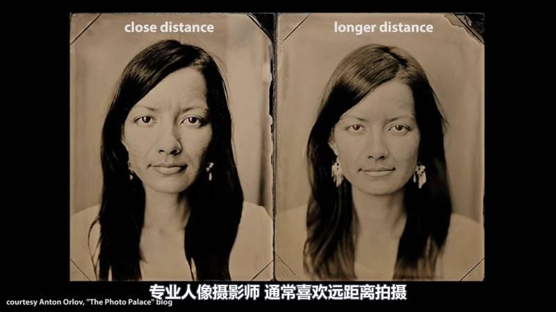 【R站译制】中文字幕 CG&VFX《透视感知的人像技术》Perspective-Aware 视频教程 免费观看 - R站|学习使我快乐! - 2