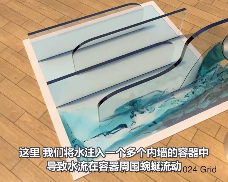 【R站译制】中文字幕 CG&VFX《异构可伸缩流体解算器》Fluids Solver 视频教程 免费观看 - R站|学习使我快乐! - 2