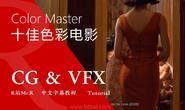 【R站译制】CG&VFX 《十个对色彩运用最佳的电影》10种大师配色风格 猜猜那家强呢? 视频教程 免费观看