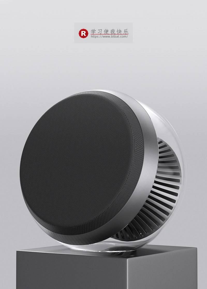 【失控的疯子】Cinema 4D & Octane 产品建模&渲染作品展示 半年学习的成果 (附:独家工程文件) - R站|学习使我快乐! - 3