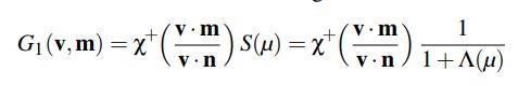 欧洲图形绘制研讨会文献:在粗糙表面上折射的微表面模型(Microfacet Models for Refraction through Rough Surfaces) (附:原文下载) - R站|学习使我快乐! - 80