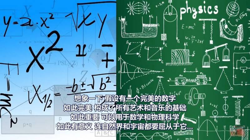 【R站译制】中文字幕 CG&VFX 《1.618034为何这么重要?》黄金分割比例、斐波那契数列...感受下数字之美 视频教程 免费观看 - R站|学习使我快乐! - 3
