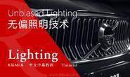 【R站译制】中文字幕 CG&VFX 光头大佬《无偏照明技术》Unbiased Lighting Techniques 视频教程 免费观看