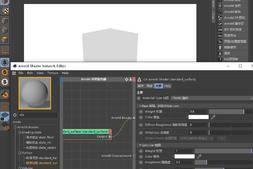 【R站独家】Arnold阿诺德渲染器C4D插件 Arnold 3.0.1 (核心6.0.1.0/GPU正式版)/2.6.2/2.6.0 中英文汉化增强中文版(节点汉化) 替换破解版 for C4D R17~R21 WIN/MAC  (附材质库&官方手册&ALShader插件)
