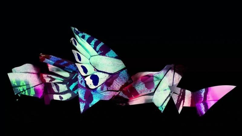 【R站译制】中文字幕《C4D动态设计宝典》Mograph 运动图形核心技法 视频教程 (64集/10小时+) 不断更新ing - R站|学习使我快乐! - 14