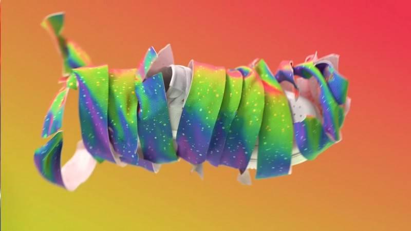 【R站译制】中文字幕《C4D动态设计宝典》Mograph 运动图形核心技法 视频教程 (76集/11小时) 不断更新ing - R站|学习使我快乐! - 1