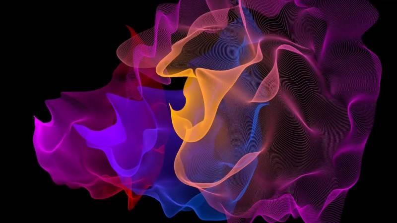 【R站译制】中文字幕《C4D动态设计宝典》Mograph 运动图形核心技法 视频教程 (76集/11小时) 不断更新ing - R站|学习使我快乐! - 14