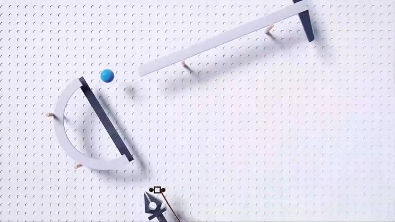【R站译制】中文字幕《C4D动态设计宝典》Mograph 运动图形核心技法 视频教程 (64集/10小时+) 不断更新ing - R站|学习使我快乐! - 10
