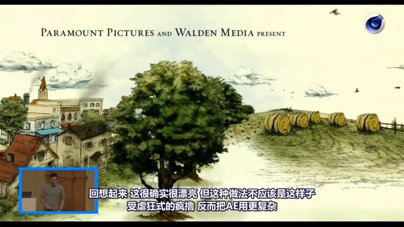 【R站译制】中文字幕 CG&VFX《兔子洞的魔力》生活在未来的某处 好事会随之而来 视频教程 免费观看 - R站|学习使我快乐! - 5