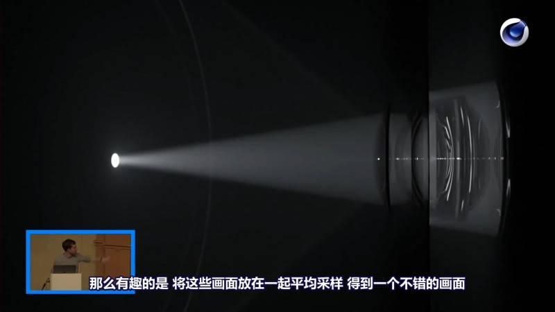 【VIP专享】中文字幕 CG&VFX 全程高能《兔子洞的魔力》深入模拟和解析相机结构及成像原理 视频教程 - R站|学习使我快乐! - 4