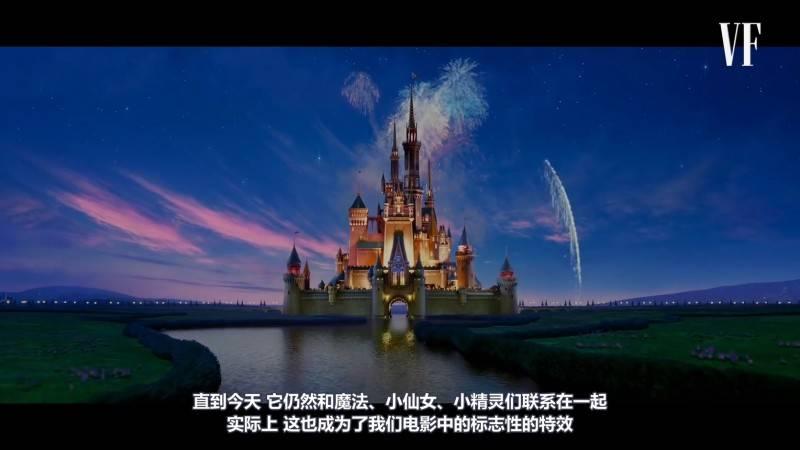 【R站译制】中文字幕 CG&VFX《灰姑娘的裙子》迪士尼动画设计师 华丽变身效果解析 视频教程 免费观看 - R站|学习使我快乐! - 7