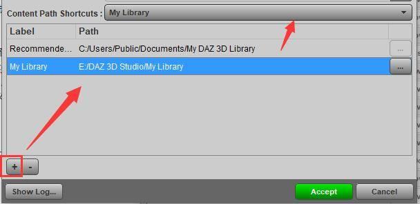 【DAZ3D】最新版 DazStudio 4.12 免费的专业三维角色动画制作软件 安装设置指南详解 - R站|学习使我快乐! - 7
