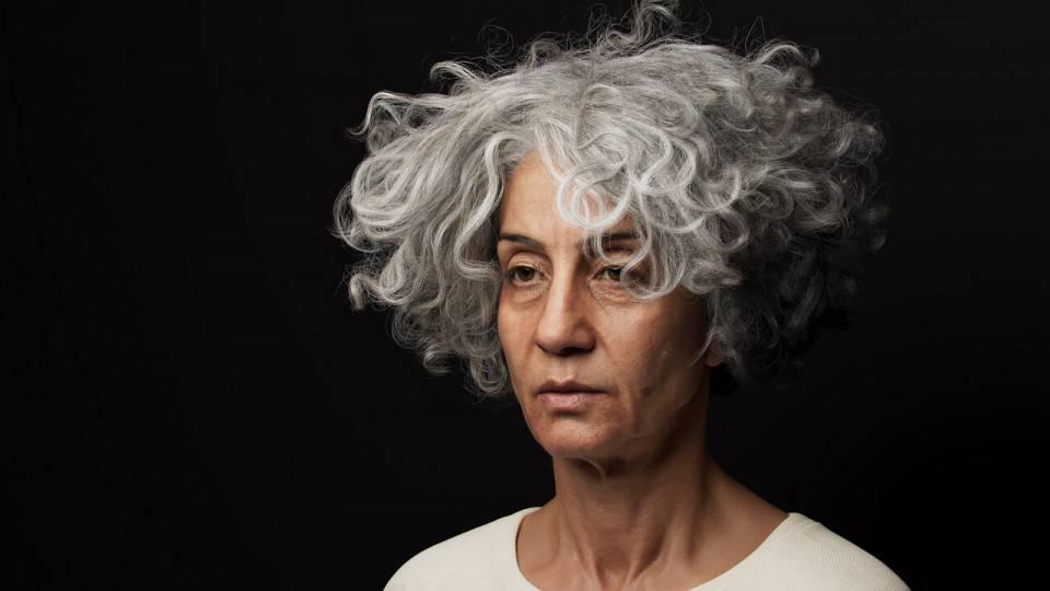 人物角色数字头像 (建模、雕刻、纹理) 创作图文工作流程 (7) DIGITAL FACE 眉毛、睫毛、毛发等超强高级解析教程 - R站|学习使我快乐! - 23