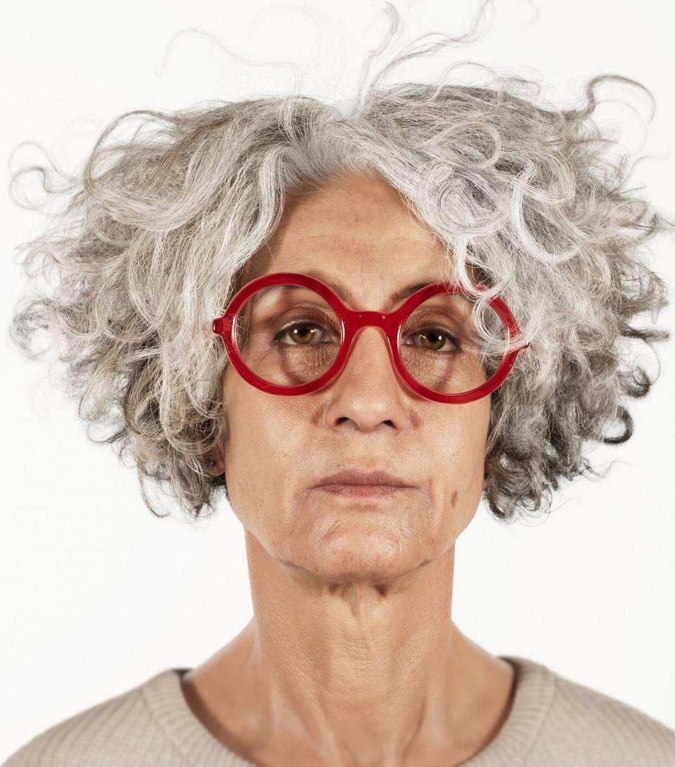 人物角色数字头像 (建模、雕刻、纹理) 创作图文工作流程 (7) DIGITAL FACE 眉毛、睫毛、毛发等超强高级解析教程 - R站|学习使我快乐! - 25