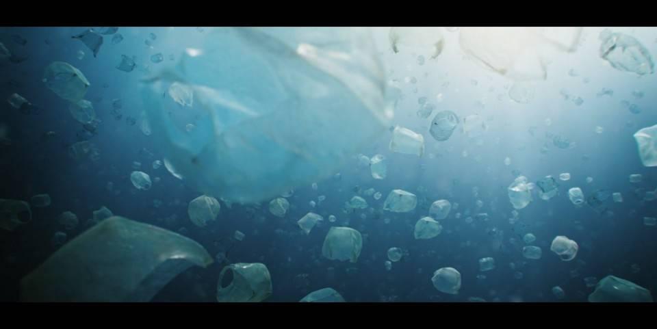 获奖短片《The Beauty》 从塑料污染中寻找美 来自创作团队技术解析以及幕后访谈 - R站|学习使我快乐! - 1