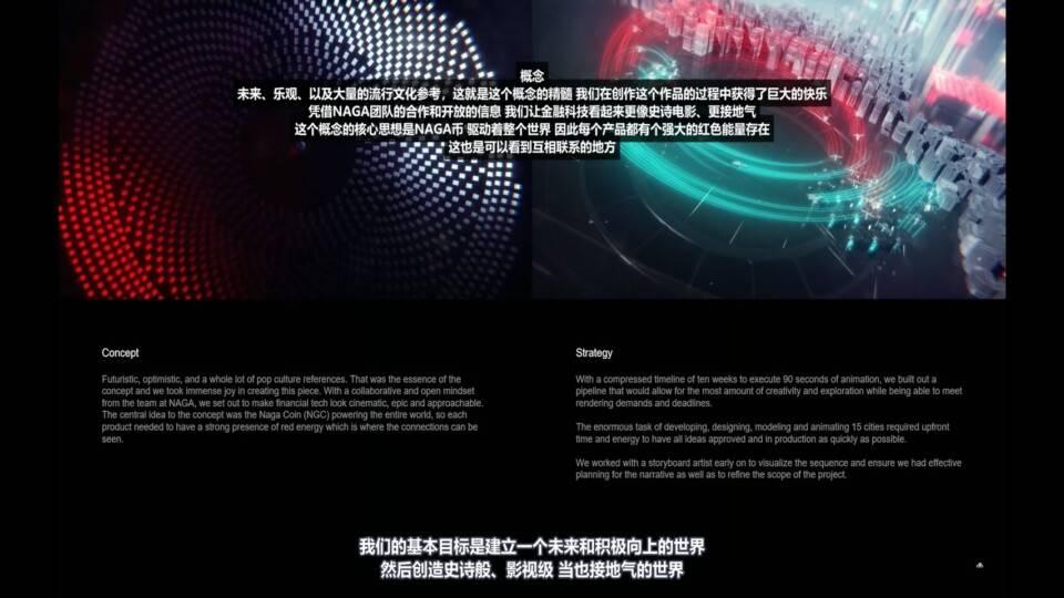 【R站译制】中文字幕 C4D教程《C4D动态设计宝典》第二季 Mograph Design 运动图形高端操作 视频教程 不断更新ing - R站|学习使我快乐! - 20