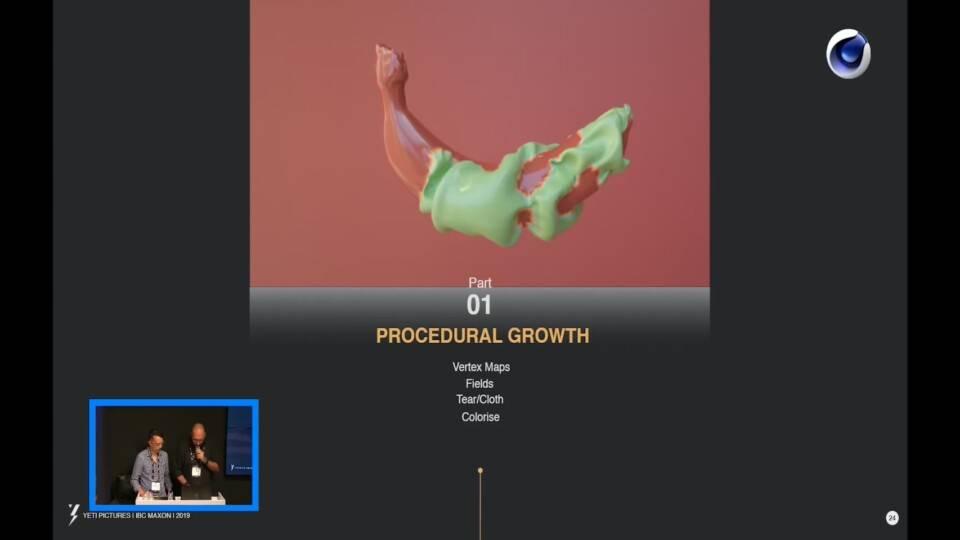 【R站译制】中文字幕 C4D教程《C4D动态设计宝典》第二季 Mograph Design 运动图形高端操作 视频教程 不断更新ing - R站|学习使我快乐! - 18
