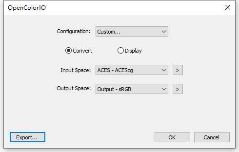 PS插件:使用OpenColorIO for PS插件,在Photoshop中对ACEScg渲染进行处理 (附Win/Mac插件下载) - R站|学习使我快乐! - 2