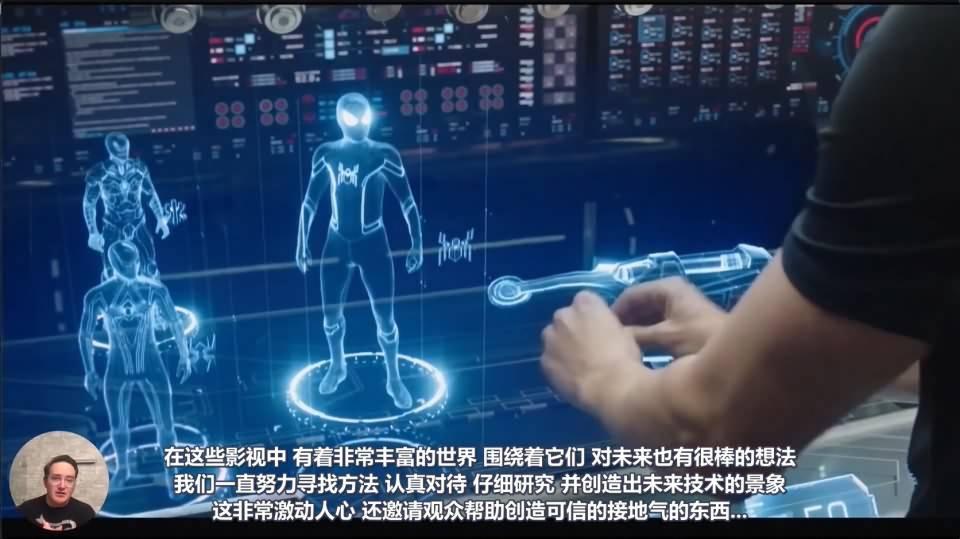 【R站译制】中文字幕 C4D教程《C4D动态设计宝典》第二季 Mograph Design (41节) 运动图形高端操作 视频教程 不断更新ing - R站|学习使我快乐! - 13