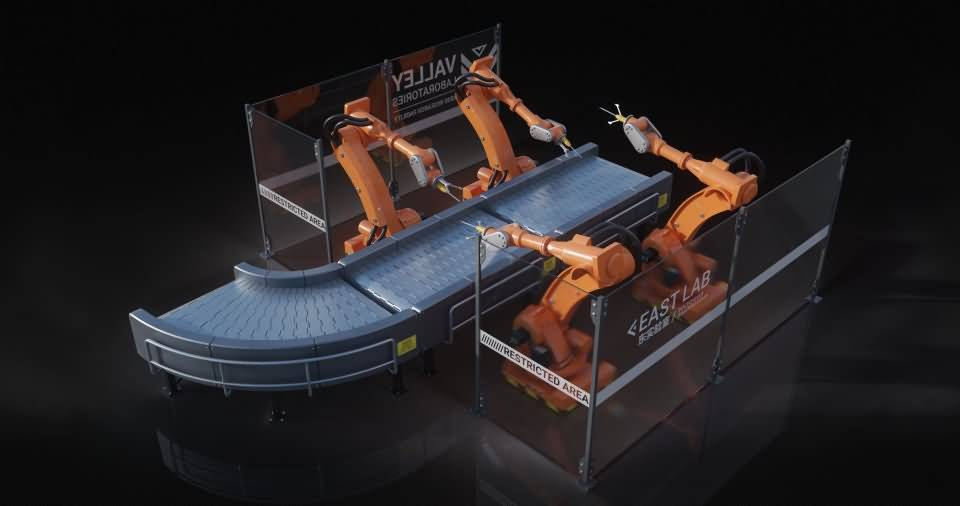 3D模型:高科技神秘地下科学实验室3D模型包 Kitbash 3D - Secret Laboratory (FBX/MTL/OBJ格式) 免费下载 - R站 学习使我快乐! - 6