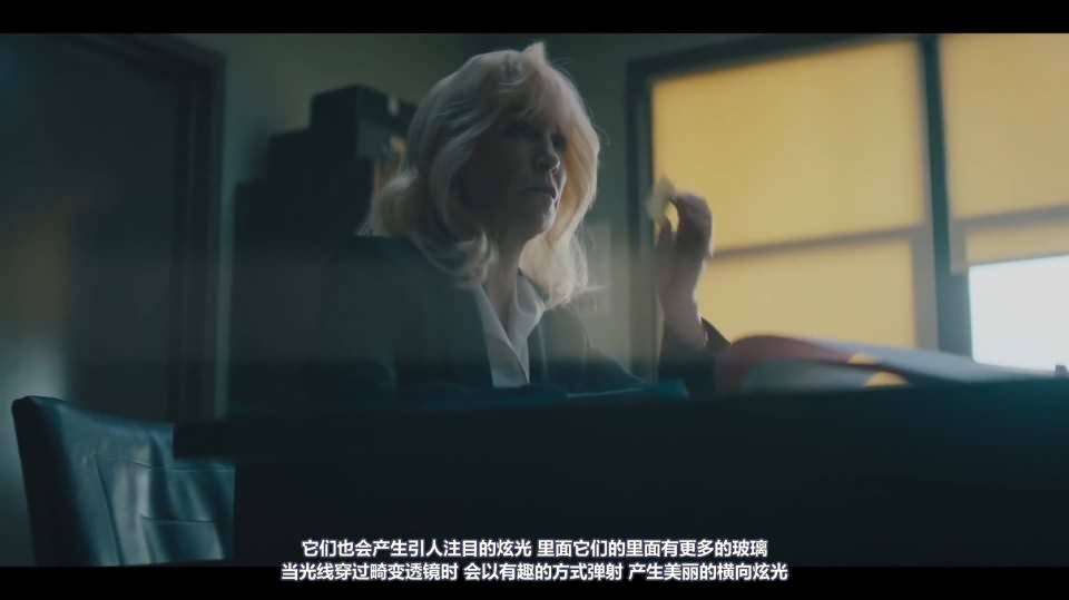 【R站译制】CG&VFX《摄像机指南》镜头语言之畸变与镜面镜头 Anamorphic & Spherical Lenses 视频教程 免费观看 - R站|学习使我快乐! - 5