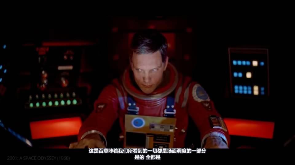 【R站译制】CG&VFX 《场面调度》Mise-en-Scène 影视创作导演的精髓 视频教程 免费观看 - R站|学习使我快乐! - 4