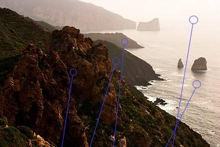 【R站译制】CG&VFX《摄像机指南》一文搞懂直方图 Histograms (色调、对比度、亮度、颜色) 图文教程 - R站|学习使我快乐! - 2