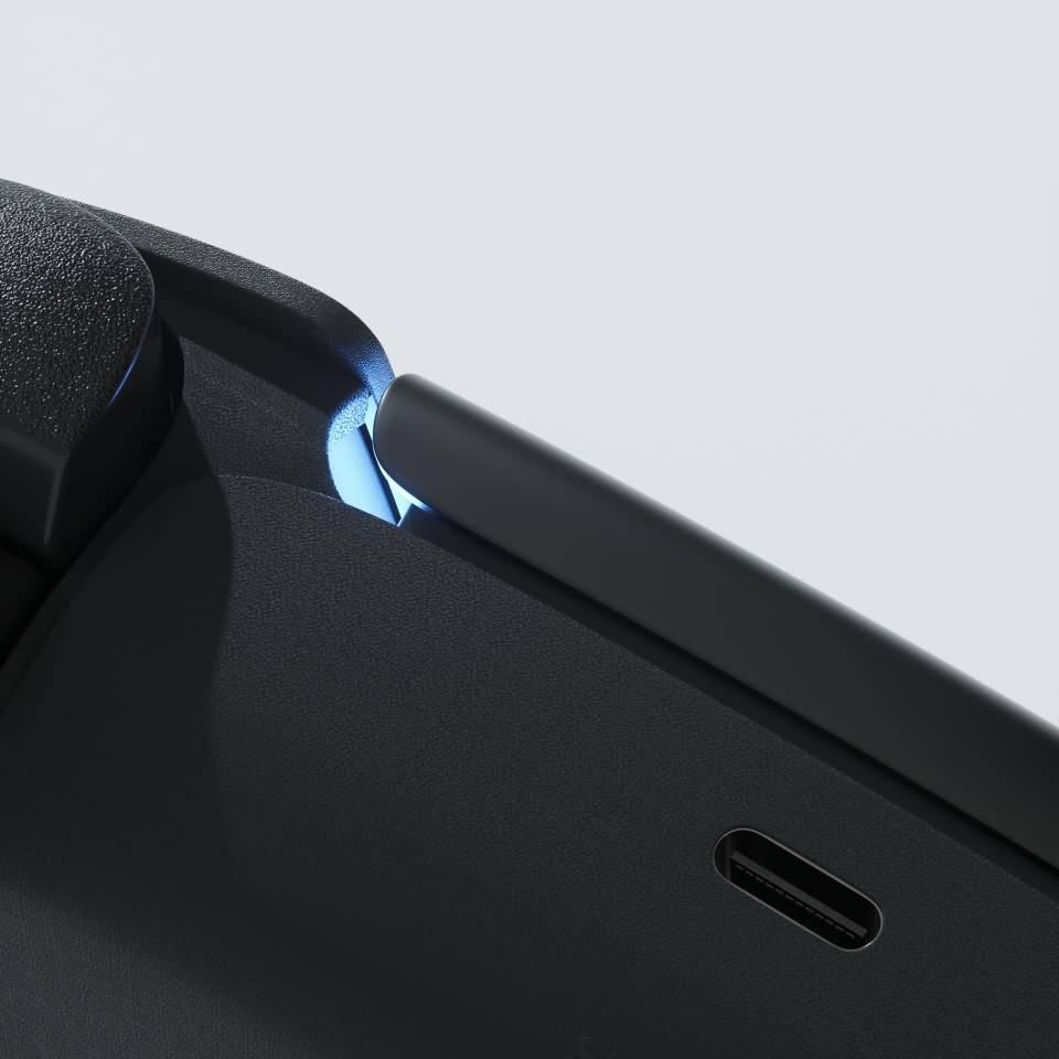【R站出品】中文字幕 C4D教程《Octane宝典》第一季 索尼PS5游戏手柄 产品渲染 Sony PS5 Controller 视频教程 - R站|学习使我快乐! - 5