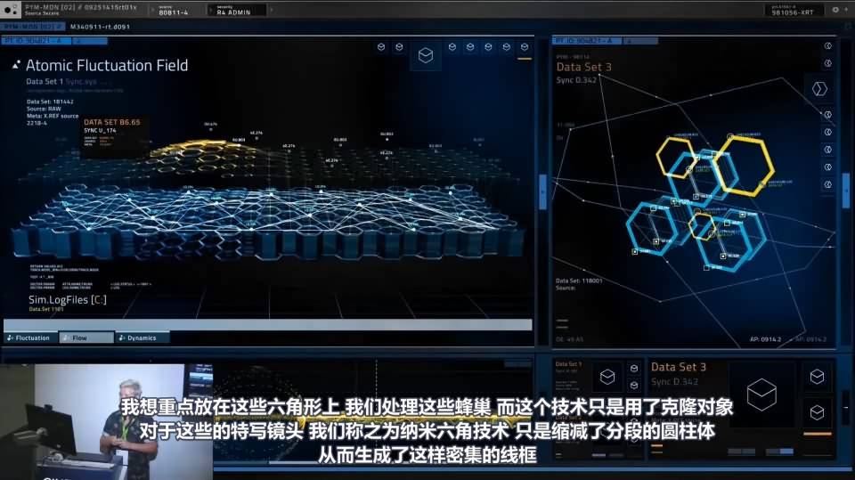 【VIP专享】中文字幕 C4D教程《FUI Design》蚁人中的技术 科幻可视化交互界面设计 视频教程 - R站|学习使我快乐! - 4