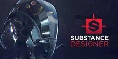 Allegorithmic Substance Designer 2019.3.1/2018/2017 大名鼎鼎的三维PBR纹理材质节点制作软件 Win破解版免费下载 附:集成插件/官方文档