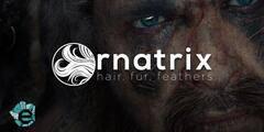 【R站双语版】C4D插件:强大的毛发头发绒毛羽毛洗剪吹生成插件 Ephere Ornatrix 2.0.10.26200 for C4D R19-R22 中文汉化破解版 免费下载